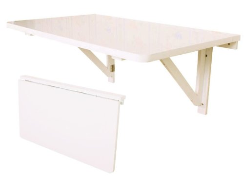 Conforama table murale rabattable table de lit a roulettes for Table pliante murale