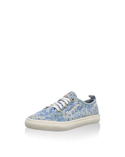 Napapijri Sneaker Erin [Blu]