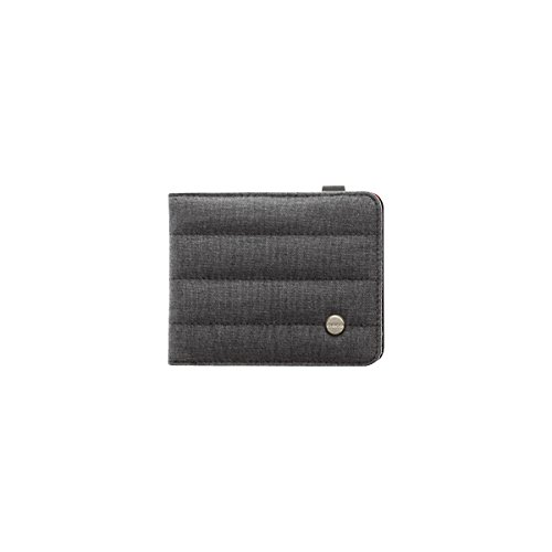 Mono Civilian Die Cut Wallet Ash back-710583