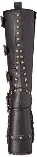 Pleaser-Mens-Stack-317-Boot