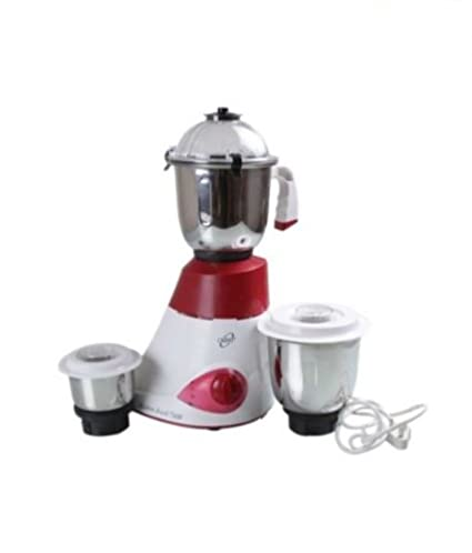 Orpat Kitchen Jewel 750W Mixer Grinder