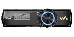 Sony NWZ-B172F Walkman clé USB + Dictaphone + FM 2 Go Noir