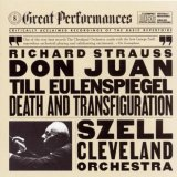 Strauss: Til Eulenspiegel's Merry Pranks/Don Juan/Death And Transfiguration