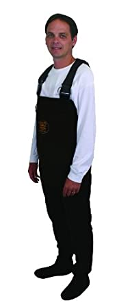 Calcutta Mens Neoprene Regular Waders by Calcutta