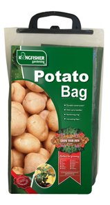 2 Pack Potato Grow Bag By Kingfisher