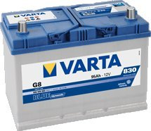 AUTO BATTERIE VARTA BLUE DYNAMIC 95 AH - 151.09.32