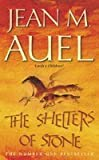 The Shelters of Stone Reissue (0340821965) by Auel, Jean M
