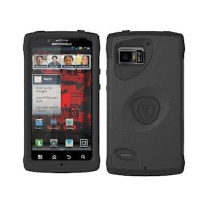 Trident Case Aegis for Motorola Droid Bionic