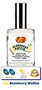 Demeter Jelly Belly - Blueberry Muffin Fragrance