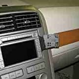 Panavise In Dash Mount, Ford 500 W/CD& NAV 06~09, Expedition 07~11,E-Series Van 09~10,Lincoln MKX 07~10, F-150 550 650 750 04-08,F250 350 450 08~11, Fusion 06~09,Taurus & X 08~09