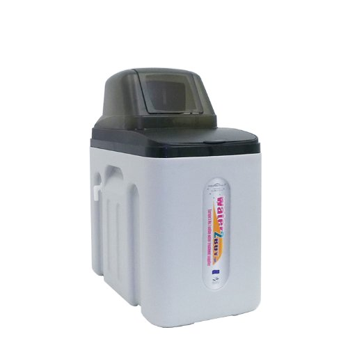 Water2buy AS500 - Addolcitore d'acqua, 15 L, con contatore