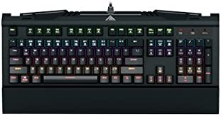 GAMDIAS GKB3000BL Hermes Mechanical Keyboard