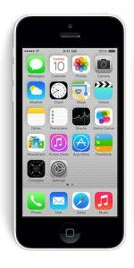 Apple iPhone 5C 32GB Sim Free Unlocked Mobile Phone - White