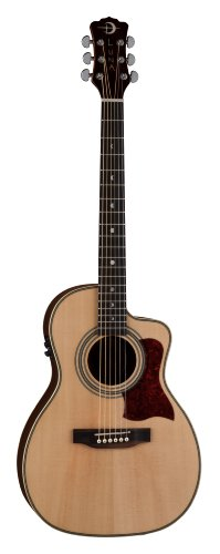 Luna Amp 100 Acoustic-Electric Guitar