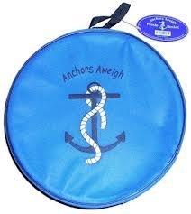 Presto Buckets, 2.9-Gallon, Anchors