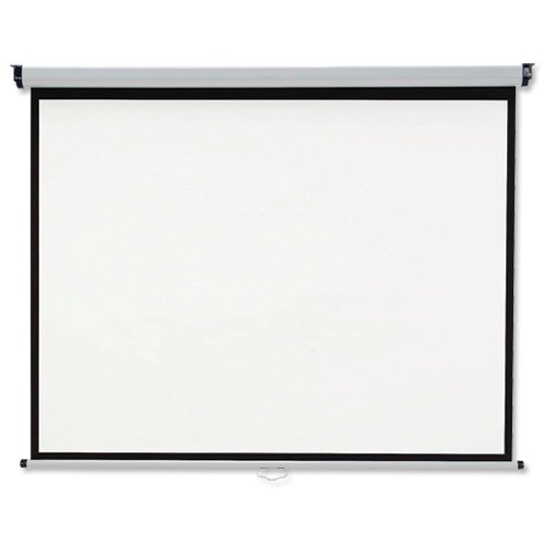 Nobo 4:3 Wall Screen, 2000 x 1513 mm