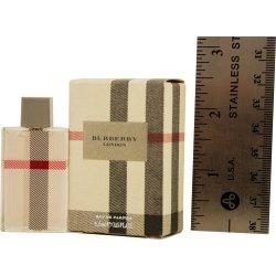 Burberry London By Burberry For Women. Eau De Parfum .15-Ounce (new) Mini