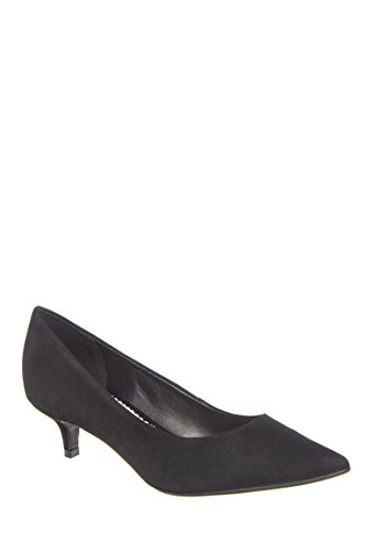 Kitten Low Heel Pump