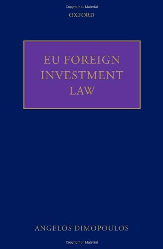 EU Foreign Investment Law
