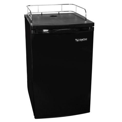 EdgeStar Ultra Low Temp Refrigerator for Kegerator Conversion - Refrigerator Only