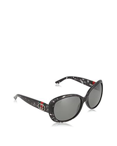 Gucci Gafas de Sol 3644/S SF2Z3 Negro