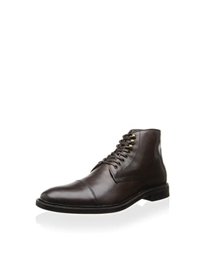 Gordon Rush Men's Cap Toe Boot