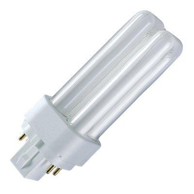 Osram 294865 Ampoule à Economie d'Energie G24q-1 10 W