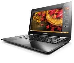 Ideapad Lenovo Yoga 500 80N400MLIN 14-Inch FHD IPS Touchscreen Laptop (Intel Core i5-5200U / 4GB / 500GB / Windows 10 / Integrated Graphics)(Black)