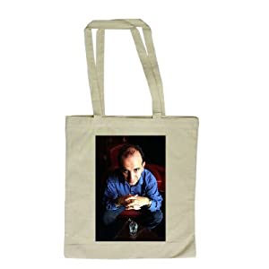Armando Iannucci - Long Handled Shopping Bag