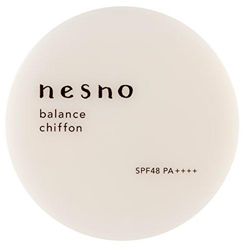 ネスノ バランスシフォン N1
