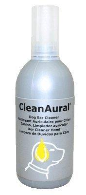 Cleanaural Dog Ear Cleaner