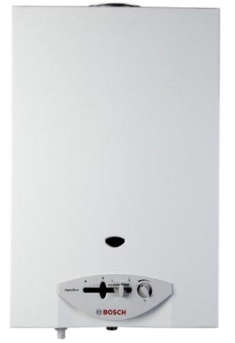 Bosch 1600P Lp Aquastar 4.3 Gpm Indoor Tankless Liquid Propane Water Heater