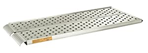 "Lund 602004 Bi-Fold 69"" Loading Ramp, 1500-Pound Capacity"