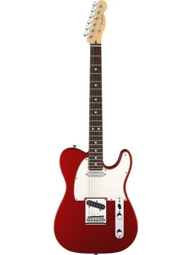 Fender American Standard Telecaster - Mystic Red