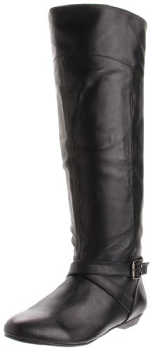 Chinese Laundry Women's Newbie Boot,Black,6 M US