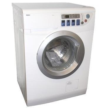 Haier HWD1000 Front-Load 1.7-Cubic-Foot Washer/Dryer