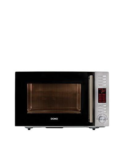 Domo Microondas Combi (Microondas + Grill + Horno Aire Caliente) DO2330CG