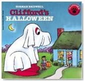 Clifford's Halloween (Clifford)