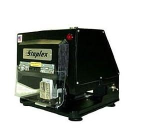 bostitch electric stapler b8e manual