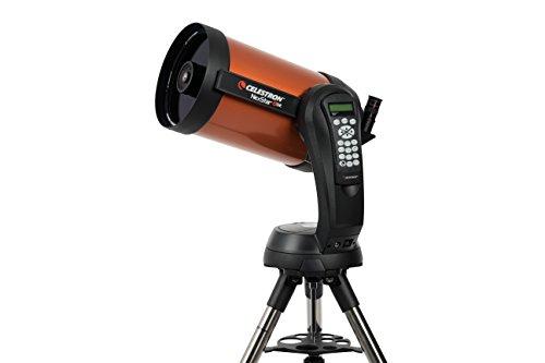 celestron-nexstar-8-se-11069-telescopio-con-tripode-color-naranja-y-negro-importado