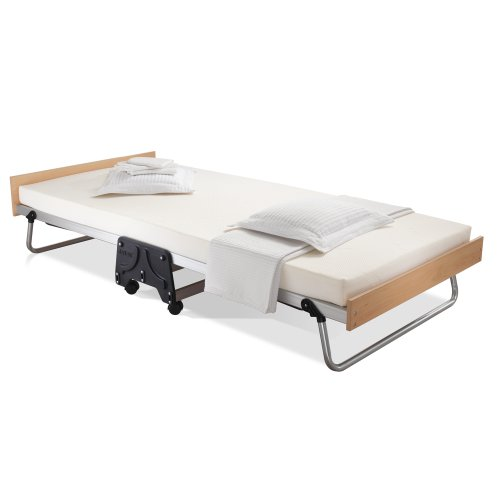 Twin Cot Beds 2871 front