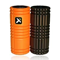 Trigger Point 'The Grid' Foam Roller - Black - Black by Trigger Point Performance