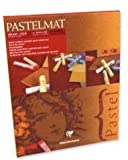 Pastelmat Card for Pastel 12x15.5 Inch Pad (Buttercup Maize Dark Grey & Light Grey) 12 sheets (3