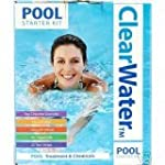 Clearwater Swimming Pool Chemical Tre...