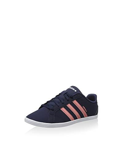 adidas Zapatillas Coneo Qt Vs Woman Azul Marino / Rosa EU 40 (UK 6.5)