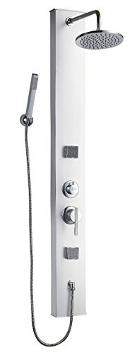 Mischbatterie Dusche Ideal Standard : DEANTE Duschpaneel Mischbatterie Duschsystem Duschs?ule Duscharmatur