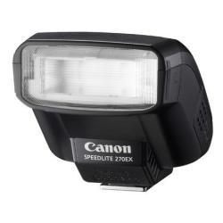 Flash appareil photo CANON SPEEDLITE 270EX NOIR