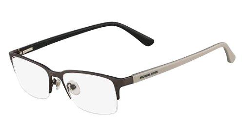 Michael Kors Eyeglasses Mk742M 33 Gunmetal Demo 52 17 140