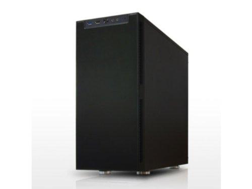 サイズ 静音仕様ATXミドルタワーケース MONOBOX ATX MONOBOX ATX