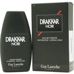 Drakkar-Noir-Pour-homme-Eau-de-Toilette-Vaporisateur-200ml